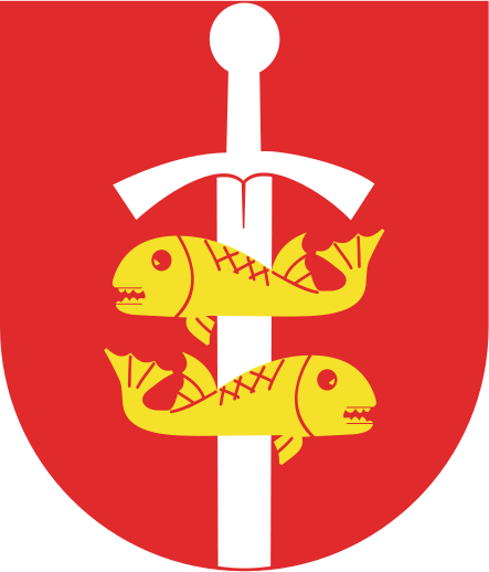 Gdynia - coat of arms