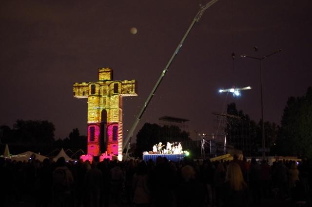 Générik Vapeur (France), Waterlitz - FETA International Open Air and Street Theatre Festival in Gdansk