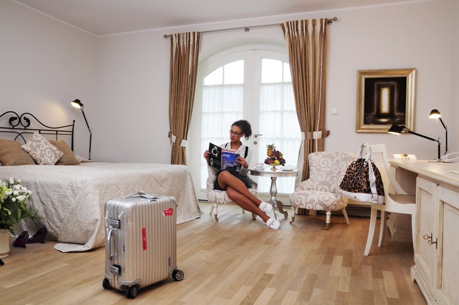 Hotel rooms. Spa weekend Gdansk – Hit The Road Travel