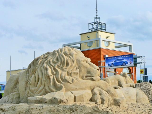 Gdansk Stogi, the beach. Gdansk tours by a nostalgic tram – Hit The Road Travel