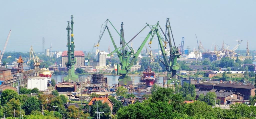 Gdansk Shipyard. Marine Tours of Gdansk, Sopot, Gdynia – Hit The Road Travel