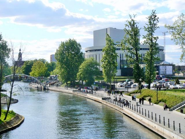 Bydgoszcz, Opera Nova. Group tours to Poland – Hit The Road Travel
