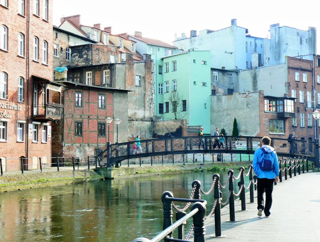 Bydgoszcz. Group tours to Poland – Hit The Road Travel