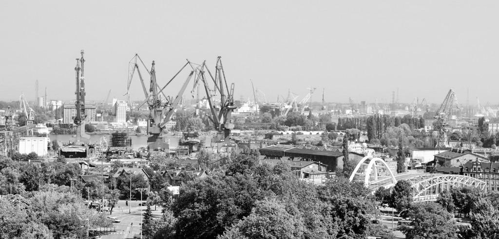 Gdansk Shipyard. Gdansk tour – Hit The Road Travel