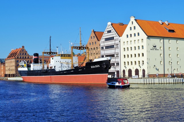 Gdansk - Marine Museum. Marine Tours of Gdansk, Sopot, Gdynia – Hit The Road Travel
