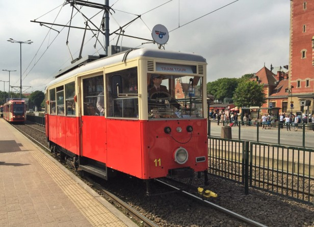 Konstal N tram. Gdansk tours by a nostalgic tram – Hit The Road Travel