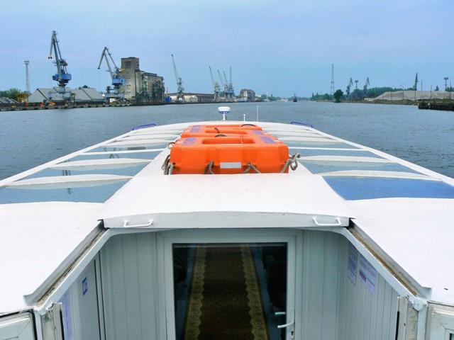 Cruise to Westerplatte, Gdansk. Marine Tours of Gdansk, Sopot, Gdynia – Hit The Road Travel