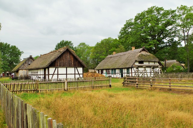 Kluki - the chequered land. Poland travel packages – Hit The Road Travel