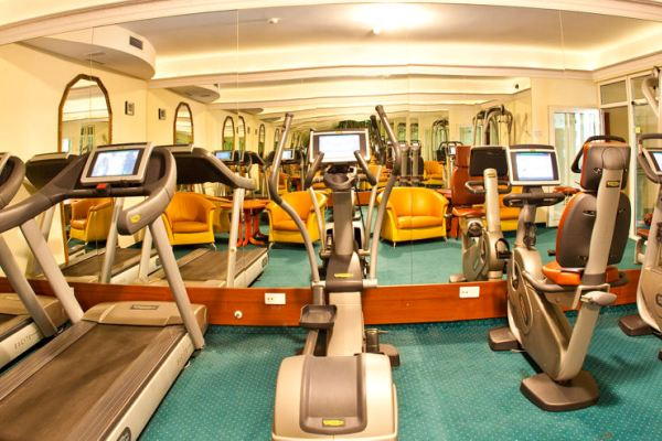 Gym. Spa Gdynia. Spa weekend in Gdynia – Hit The Road Travel
