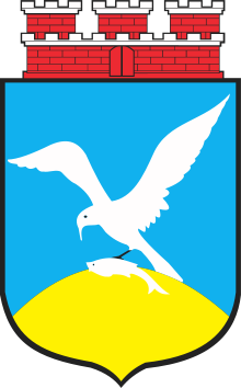 Sopot - coat of arms