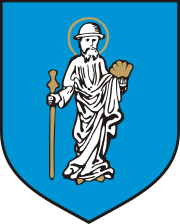 Olsztyn - the coat of arms