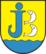 Jastarnia - the coat of arms