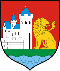 Lebork - coat of arms