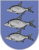 Gizycko - coat of arms