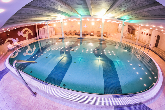 Spa area. Spa weekend Gdansk – Hit The Road Travel
