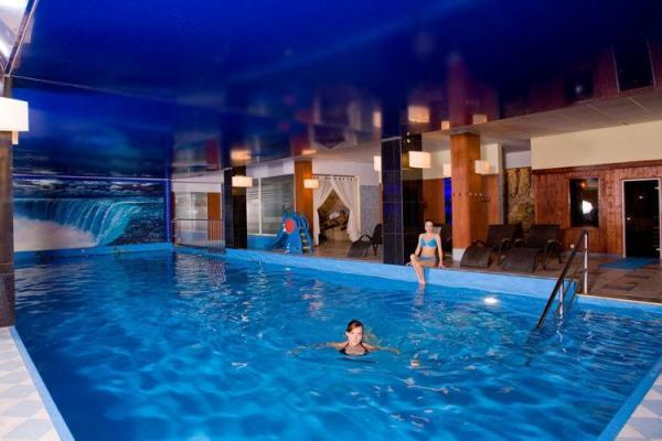 Spa area. Spa Gdynia. Spa weekend in Gdynia – Hit The Road Travel