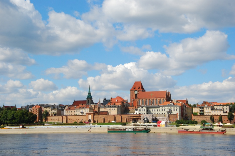 Torun. Tour of Poland – Hit The Road Travel