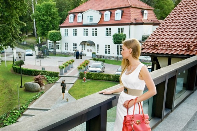 Accommodation in a luxurious, five-star spa hotel in Gdansk. Spa weekend Gdansk – Hit The Road Travel