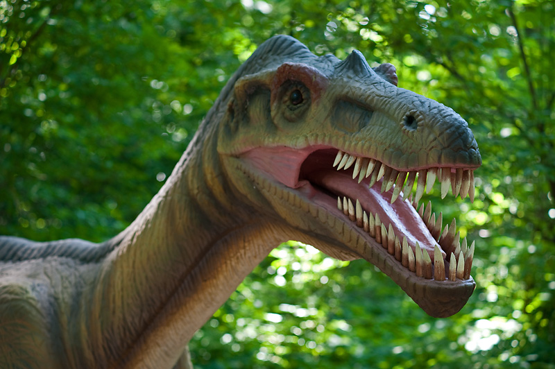 Dinopark, Malbork. Tour for kids in Gdansk, school trips to Poland – Hit The Road Travel