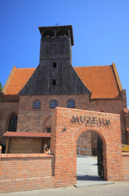 Fishery Museum in Hel. Marine Tours of Gdansk, Sopot, Gdynia – Hit The Road Travel