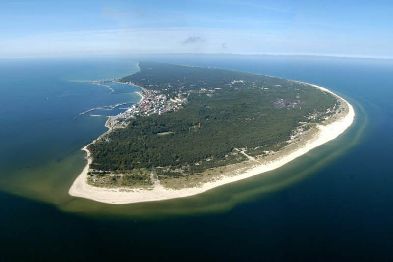Hel Peninsula, Poland. Military tours – Hit The Road Travel