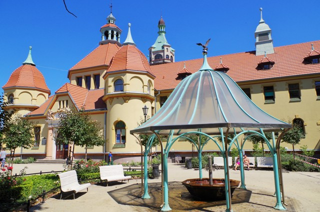 Guided tour of Sopot – Hit The Road Travel