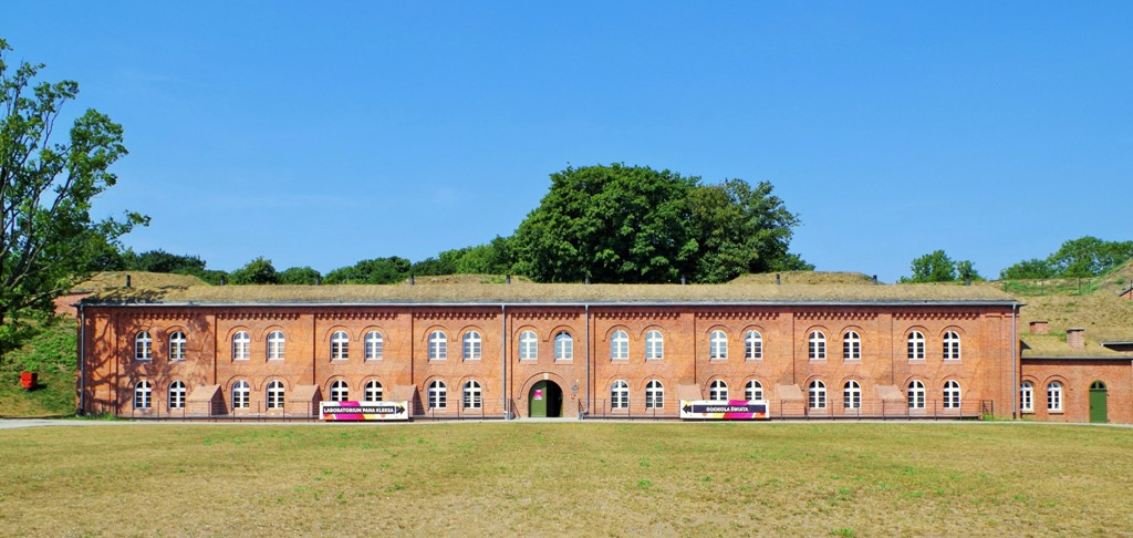 Hevelianum - science centre. Tour for kids in Gdansk, school trips to Poland – Hit The Road Travel