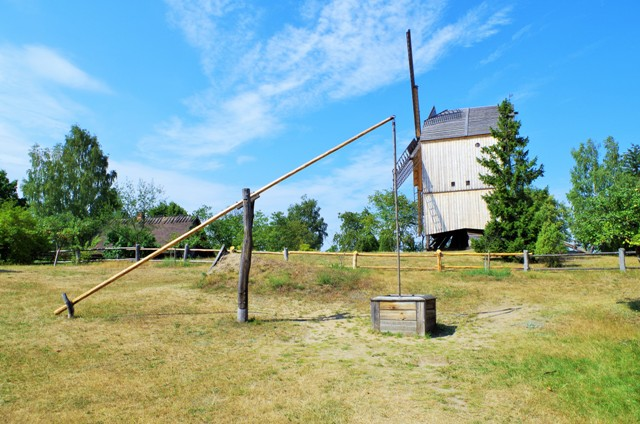 Kashubian Ethnographic Park in Wdzydze Kiszewskie. Folk tour – Hit The Road Travel