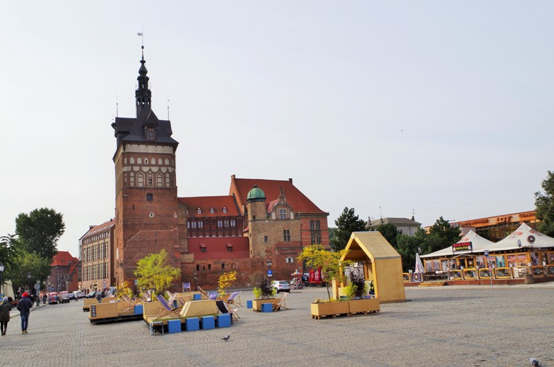 Torture Chamber and Prison Gate in Gdansk. Military tours – Hit The Road Travel