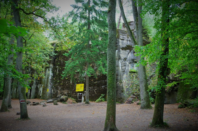 Wolf's Lair, Wolfsschanze. Military tour – Hit The Road Travel