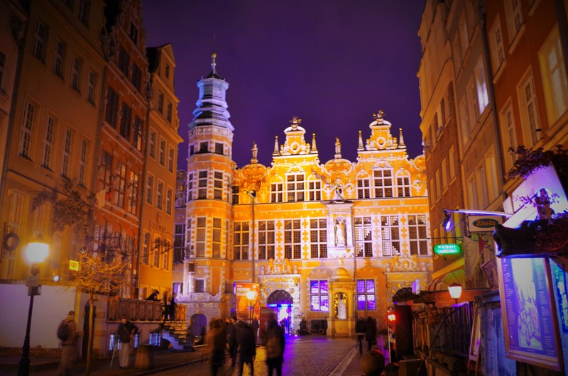 Great Armoury in Gdansk. Military tours – Hit The Road Travel