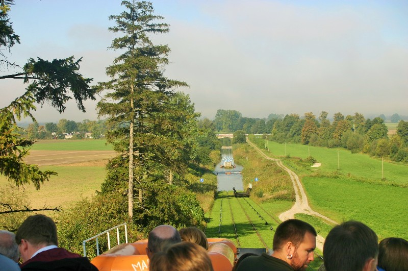 The Elblag Canal. Tours of Poland – Hit The Road Travel