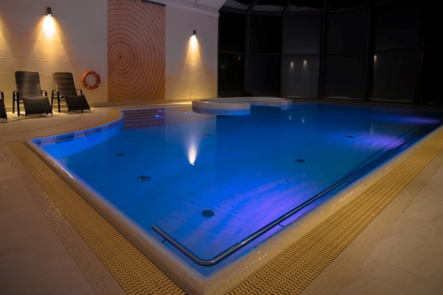Spa area. Spa weekend in Poland – Hit The Road Travel