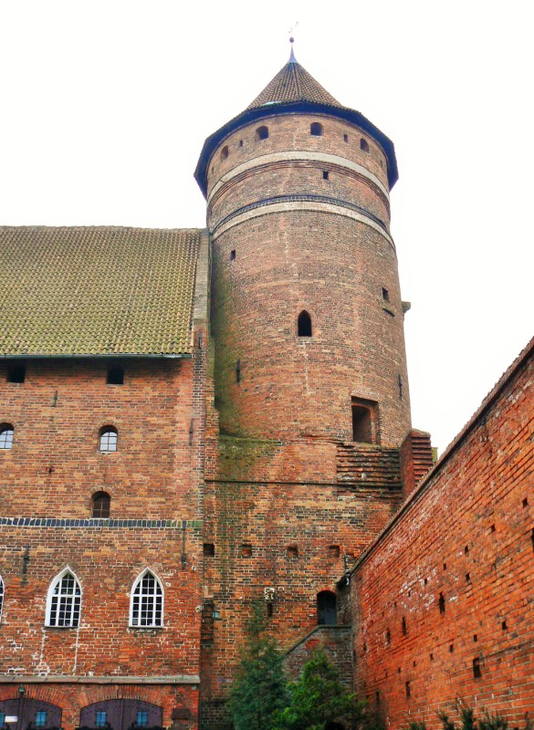 Olsztyn Castle. Package tour – Nicolaus Copernicus tour of Poland – Hit The Road Travel