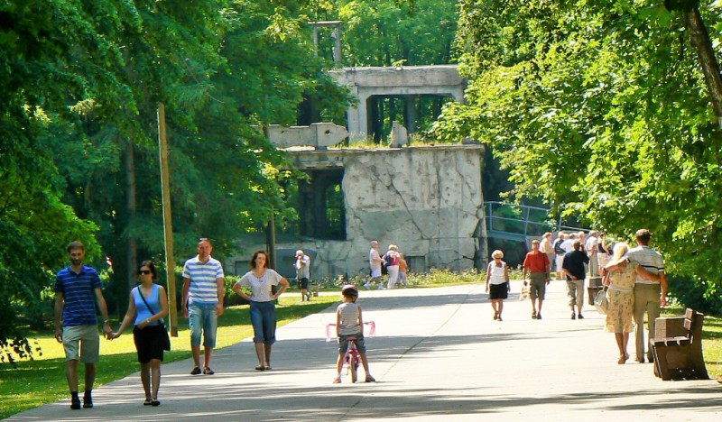 Gdansk Westerplatte. Military tour – Hit The Road Travel