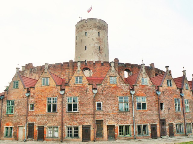 Wisloujscie Fortress, Gdansk. Military tours – Hit The Road Travel