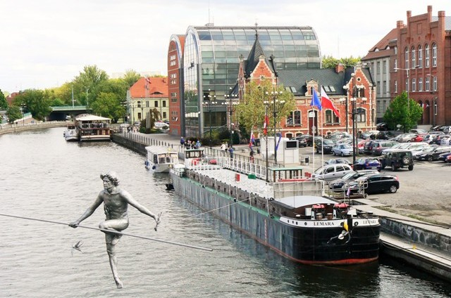 Bydgoszcz. Group tours to Poland – Hit The Road Travel
