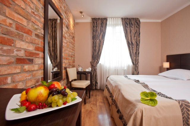 Hotel in Gdansk, double room. Conference, event, meeting in Poland, Gdansk, Sopot, Gdynia – Hit The Road Travel