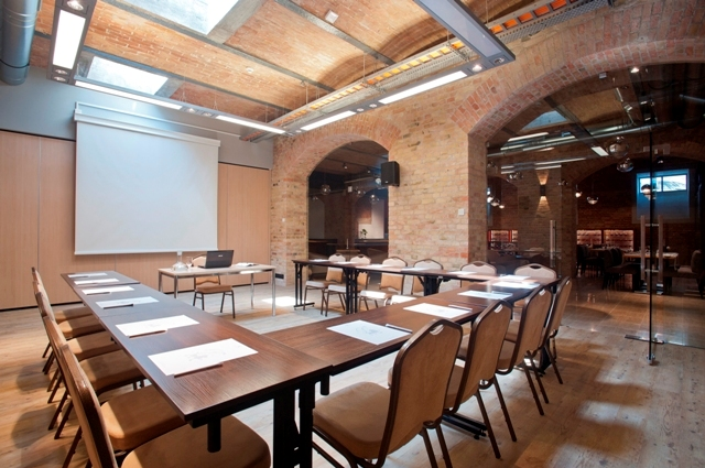 Meeting room in Gdansk. Conference, event, meeting in Poland, Gdansk, Sopot, Gdynia – Hit The Road Travel