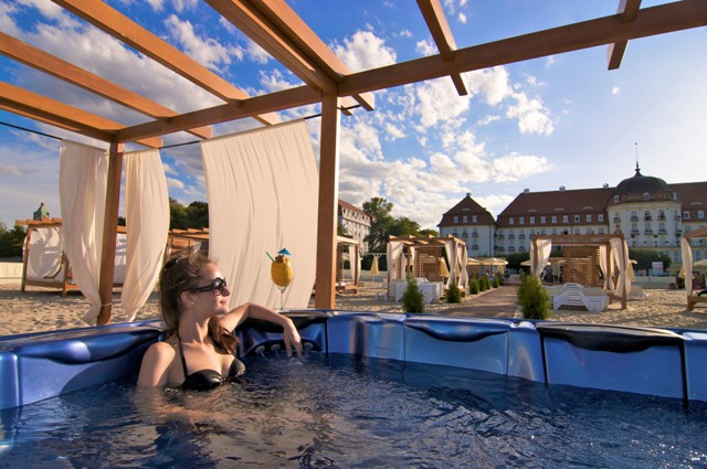 Luxury spa hotel by the beach in Sopot. Conference, event, meeting in Poland, Gdansk, Sopot, Gdynia – Hit The Road Travel