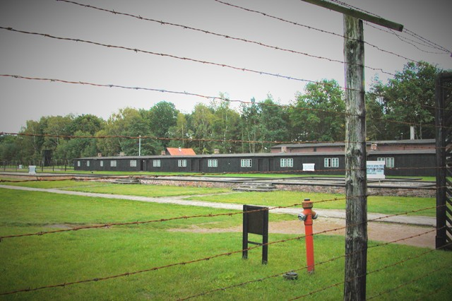 German concentration camp Stutthof (KL). Military tour – Hit The Road Travel
