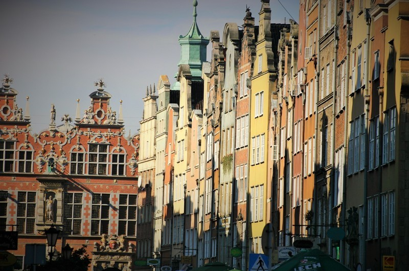 Great Armoury on Piwna street in Gdansk. Military tours – Hit The Road Travel