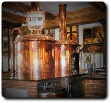Regional beer in Szymbark. Folk tour – Hit The Road Travel