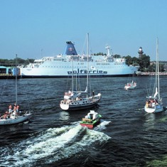 Cruises from Nynäshamn to Gdansk. Conference cruise to Poland – Hit The Road Travel