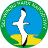 coat of arms of Slowinski National Park