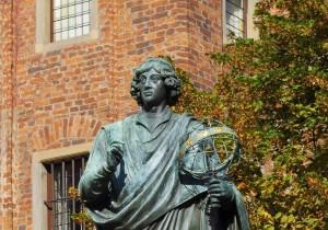 Copernicus Route