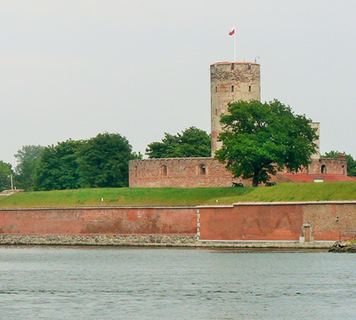Fortifications - Fortress - Militaria