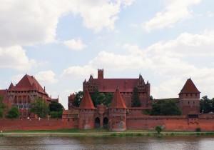 Gothic Castle Route