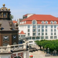 Spa hotel in Sopot