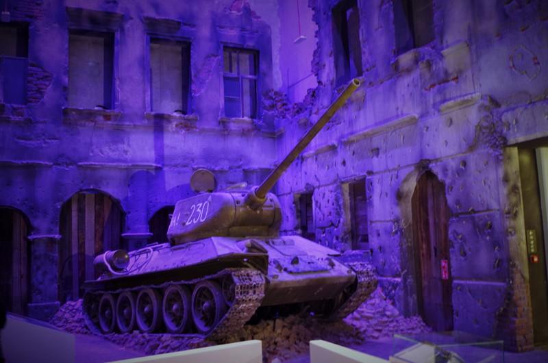 World War II Museum in Gdansk – Hit The Road Travel